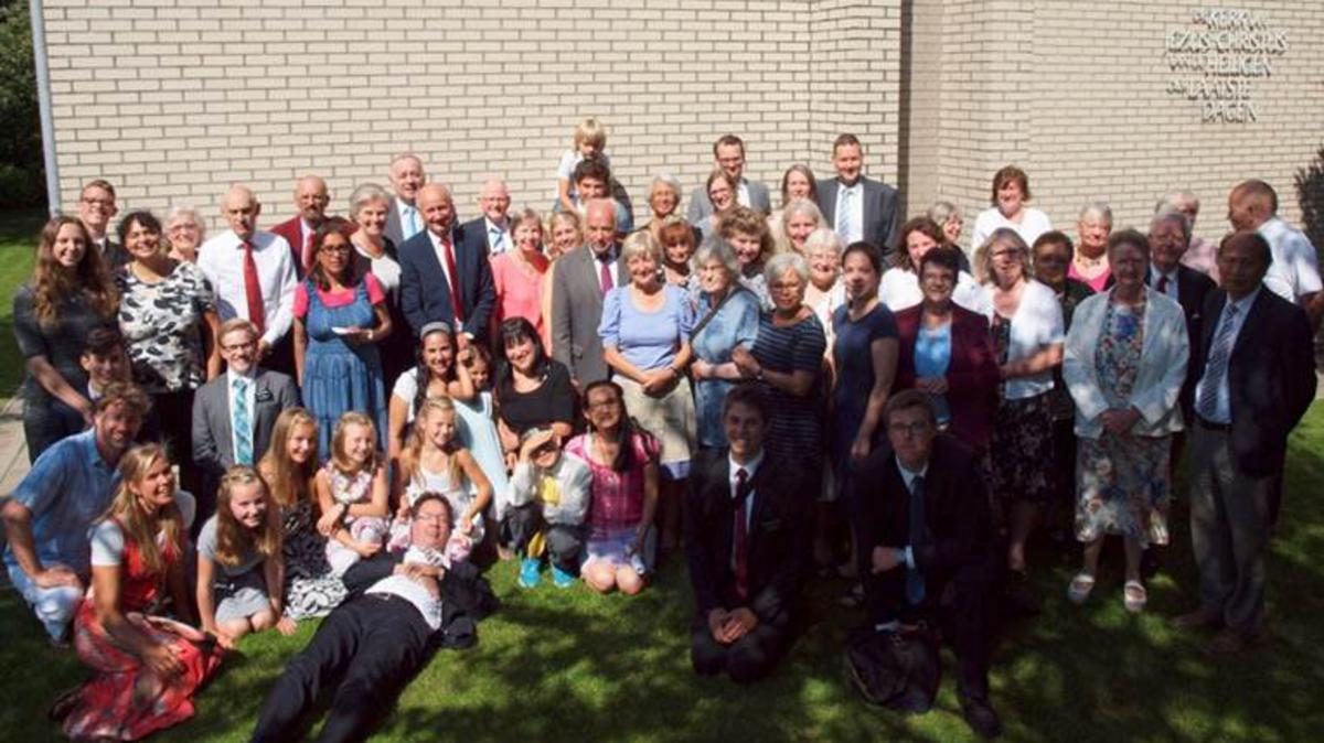 Samenvoeging gemeenten Alkmaar en Den Helder
