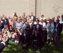 Samenvoeging Gemeente Alkmaar en Den Helder