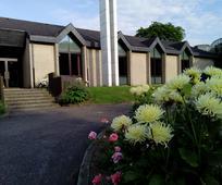 Kerkgebouw mormonen antwerpen