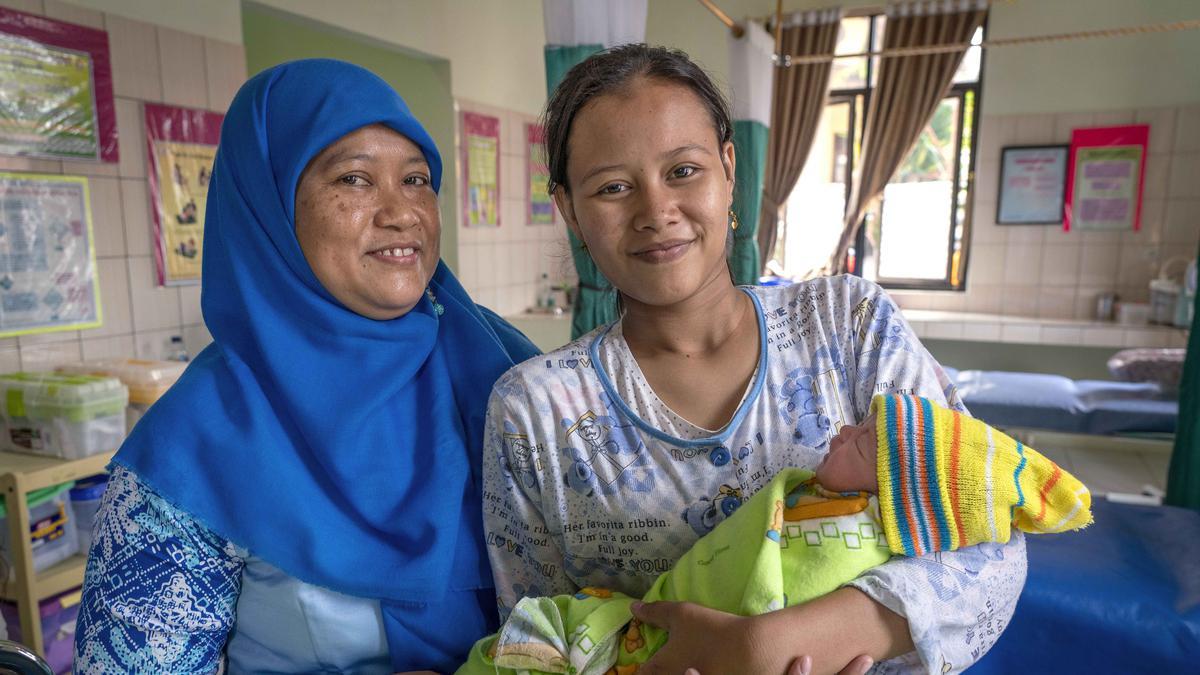 LDS Charities geeft jaarverslag 2018 uit