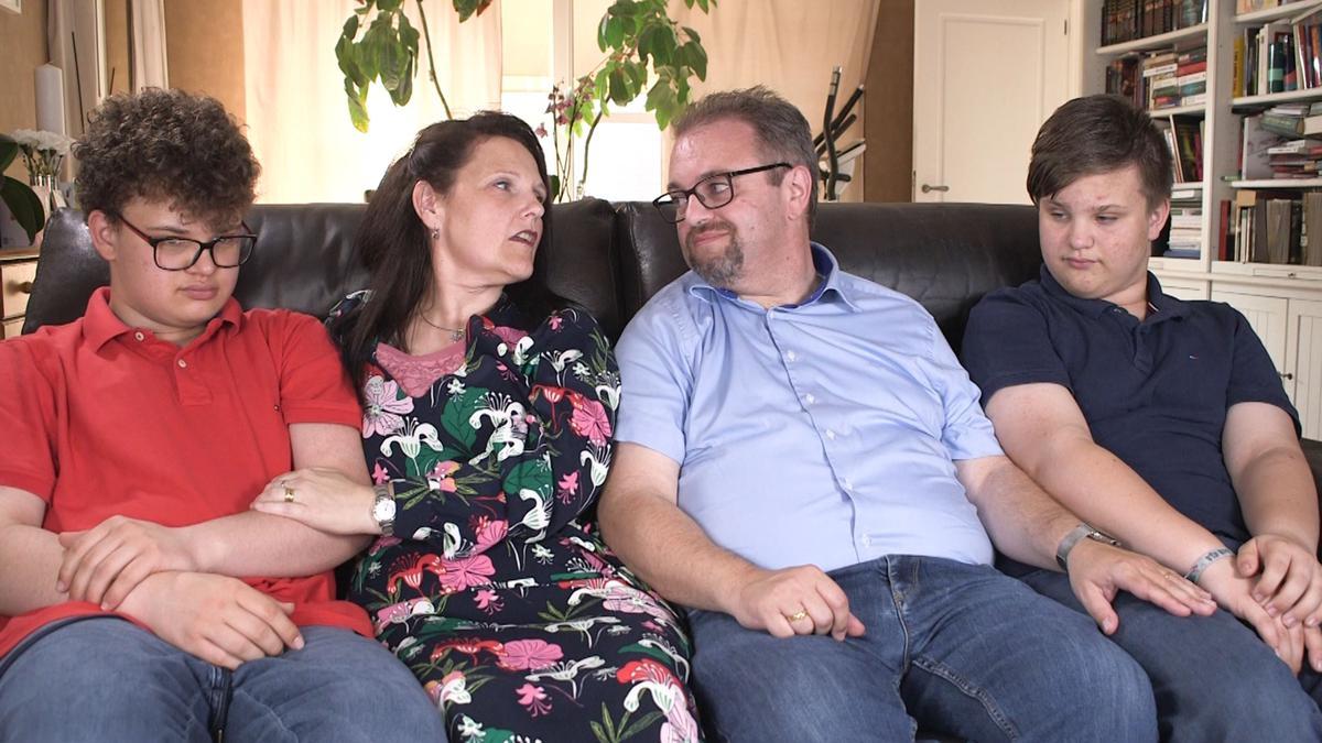 Familie Geens