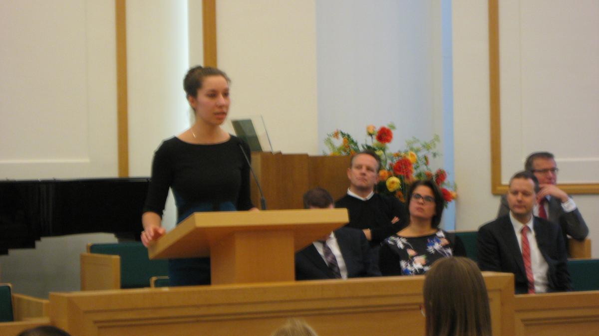 zr. Marije Scherf