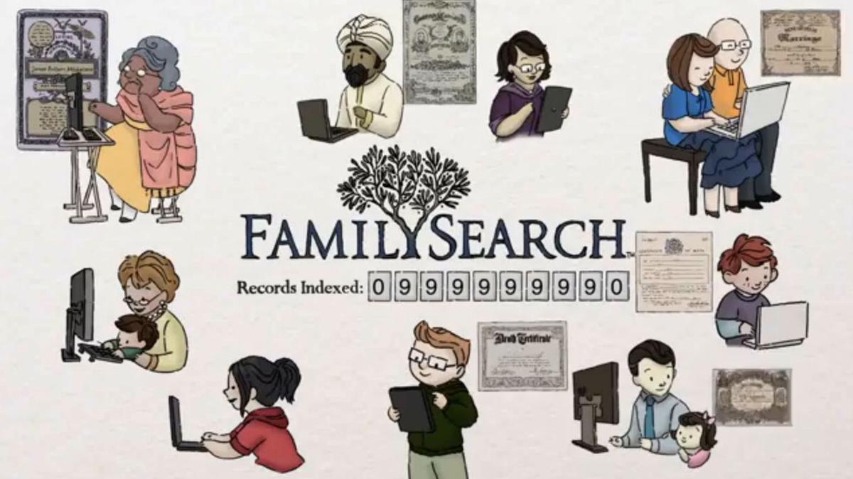 Indexeren voor FamilySearch: waarom and hoe?