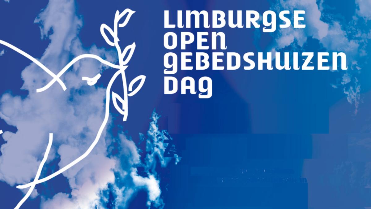 Open gebedshuizendag Limburg