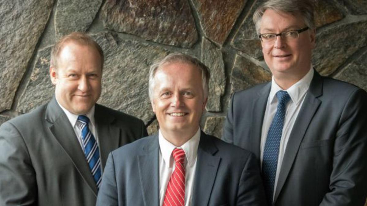 Nytt biskopsråd i Bergen fra juni 2016