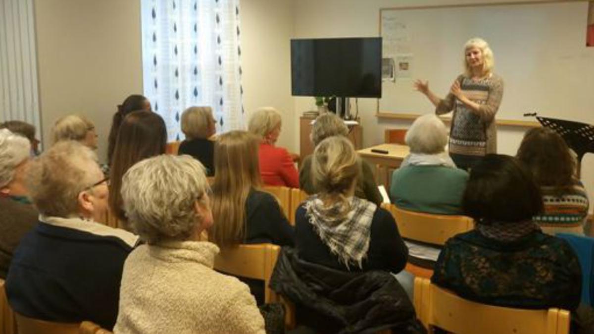 Varaordfører Benedicte Lund om en grønnere hverdag