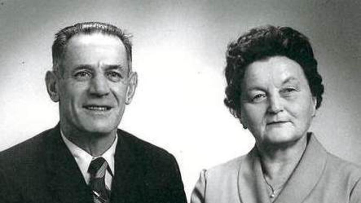 Margit Røstvik – en norsk pioner.