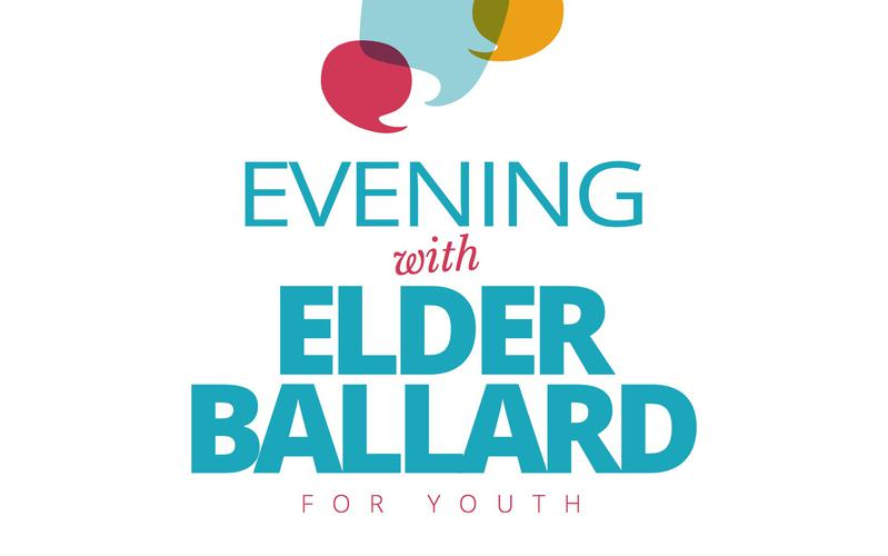 En aften med Eldste Ballard