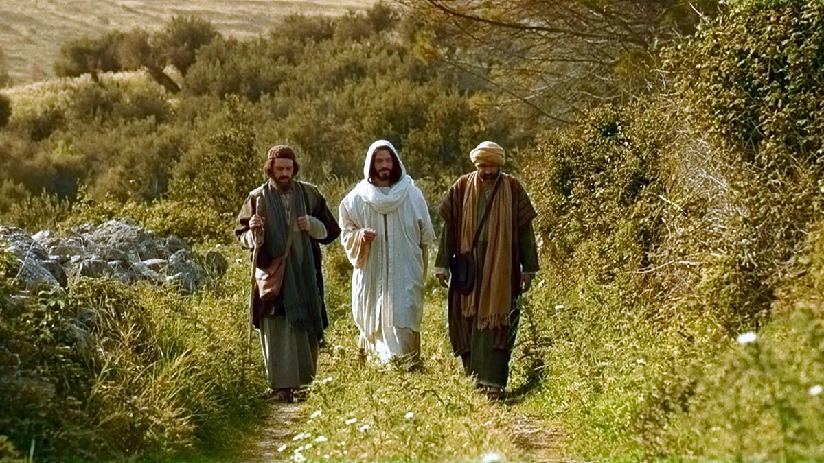 Zaproszenie Zbawiciela, by przyjść do Niego