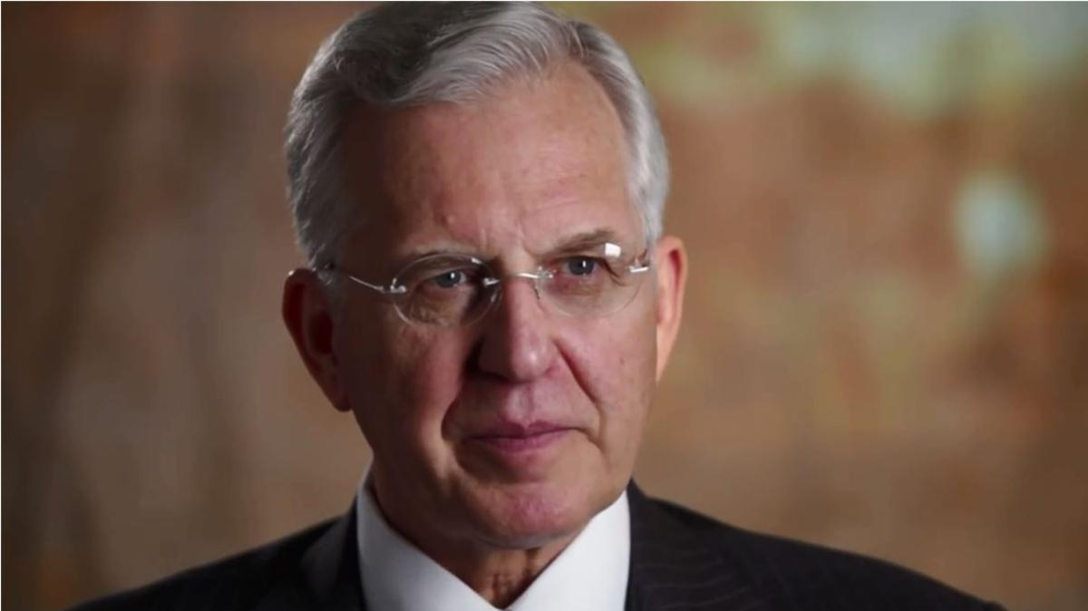 Elder D. Todd Christofferson