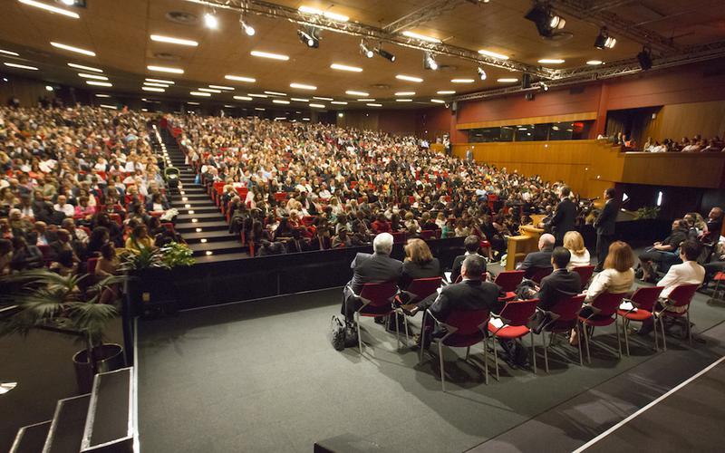 Conferência Multi Estacas
