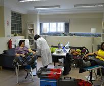 sala de dadores