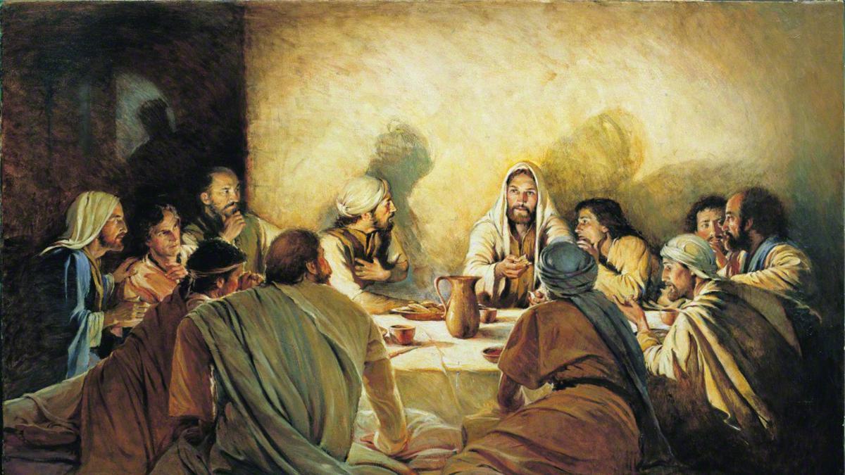 Masa evreiască de Paște: o activitate pentru membrii Bisericii