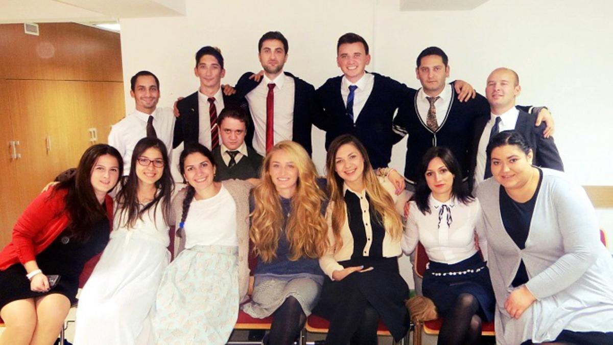 Evenimente recente care au avut loc în Misiunea România-Moldova