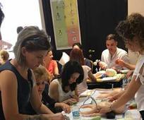 Instruire privind îngrijirea mamelor şi a nou-născuţilor