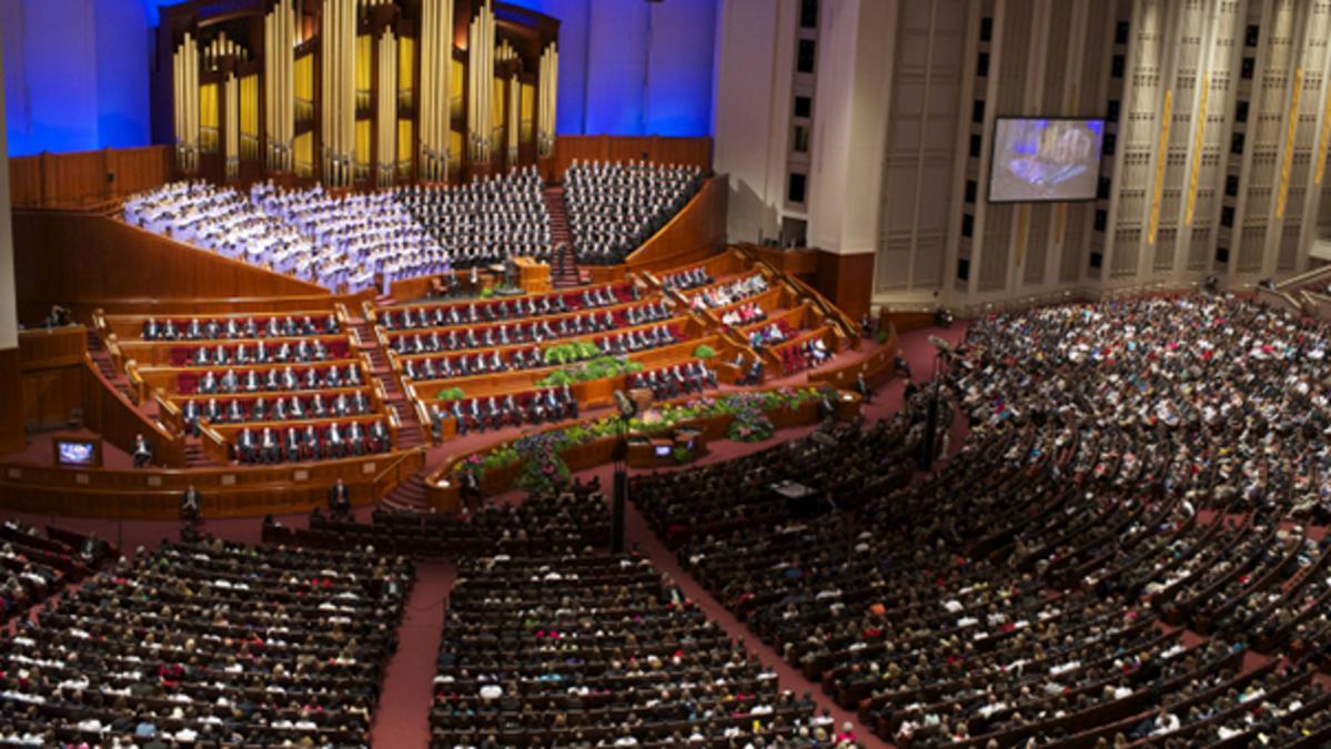 Conferinţa Generală uneşte membrii şi conducătorii din întreaga lume