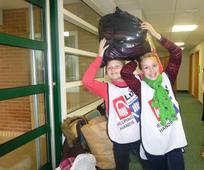 Становници Кетеринга сакупљају донације за избеглице у Калеу
