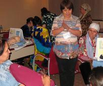 Недавно примењена техника за контролу постпорођајног крварења користи уређај под називом MamaNatalie. Добротвора организација СПД покренула је пилот програм са овом техником у Таџикистану.