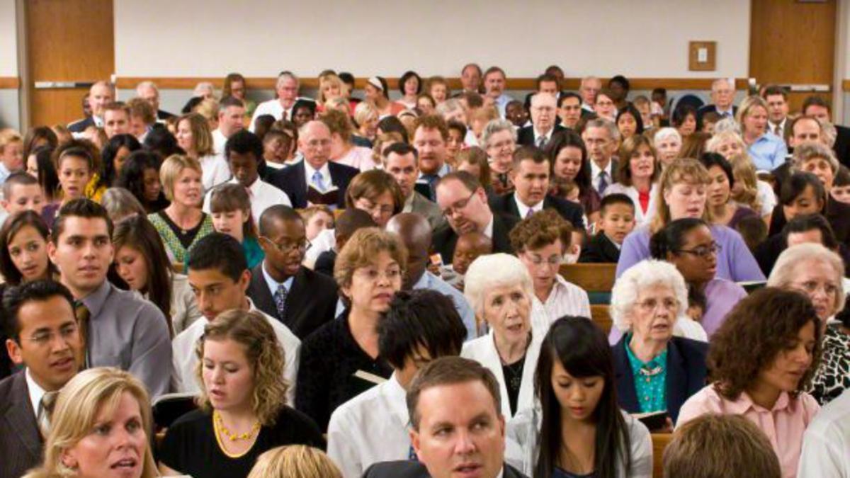 Црква објашњава најновије медијске извештаје о Страницама јеванђеоских тема