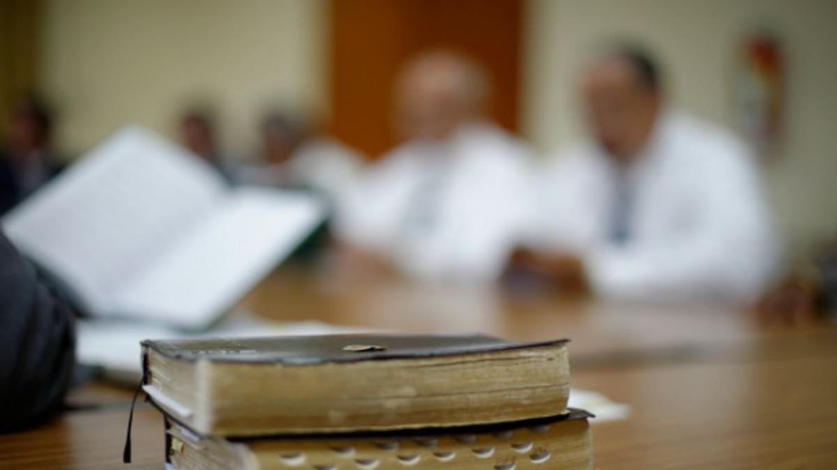 Северна јадранска мисија - Обука учитеља семинара и института