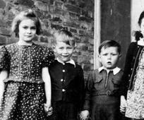 Дитер Ф. Ухдорф из Првог председништва Цркве гвори о тешким избегличким искушењима из свог детињства