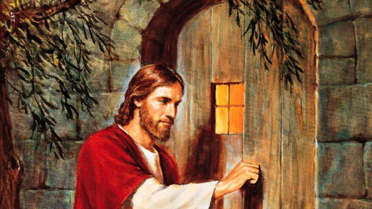 Drugačnost Cerkve Jezusa Kristusa svetih iz poslednjih dni od drugih Cerkva