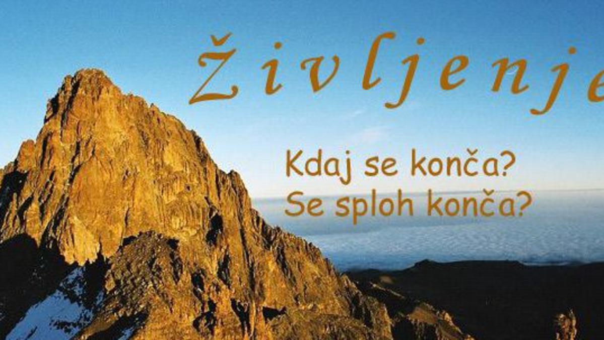 Novo brezplačno predavanje v Ljubljani