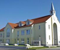 25 let od registracije Cerkve Jezusa Kristusa svetih iz poslednjih dni v Sloveniji