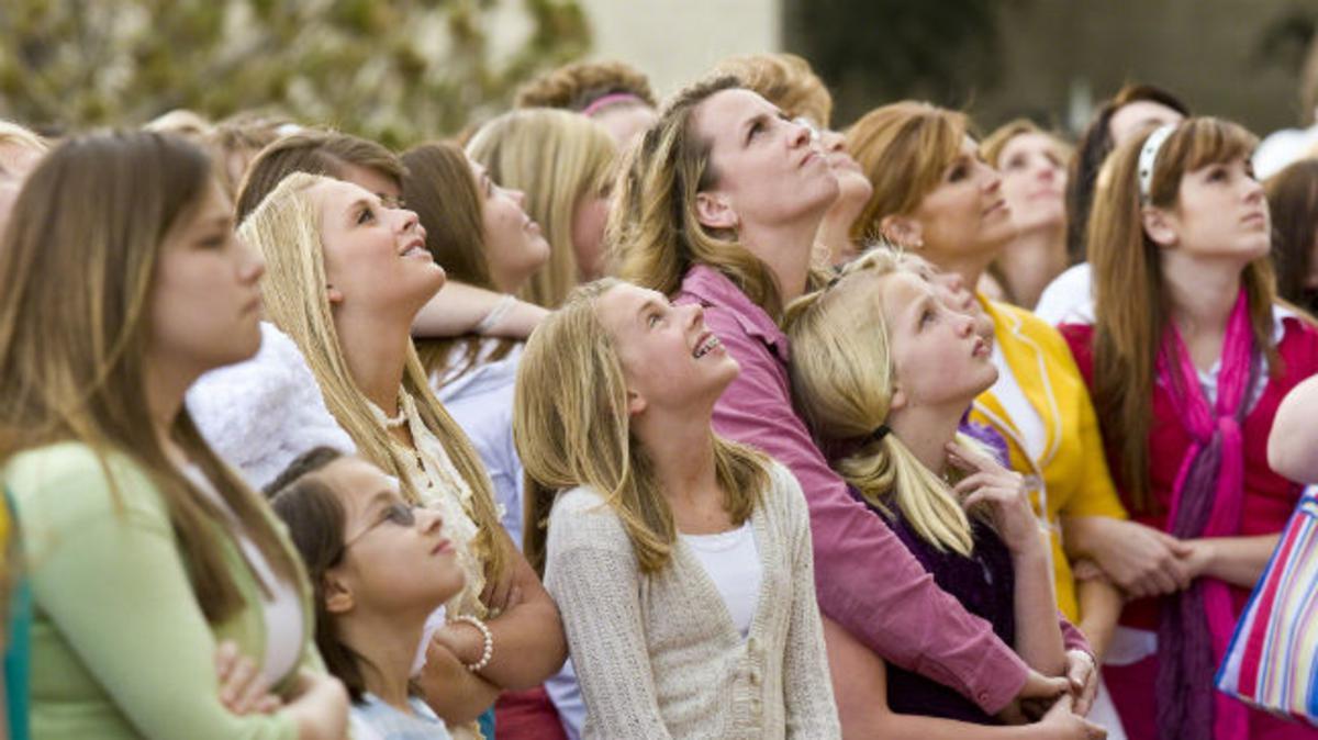 Próximos eventos de la Iglesia en España