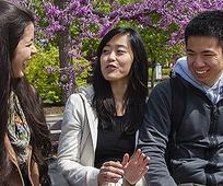 Réunion spirituelle mondiale pour les jeunes adultes