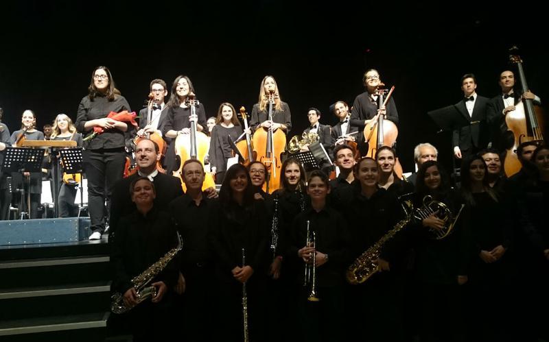 Joven Orquesta del Sur de España