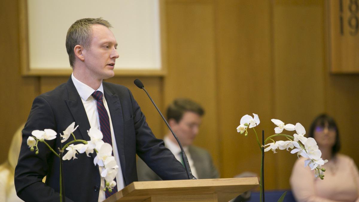 Olof Percivall