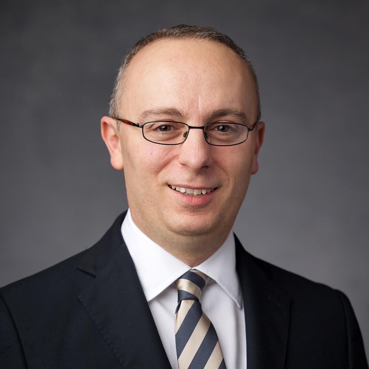 Elder Alessandro Dini-Ciacci, Itália