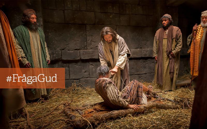 Fråga Gud stämma