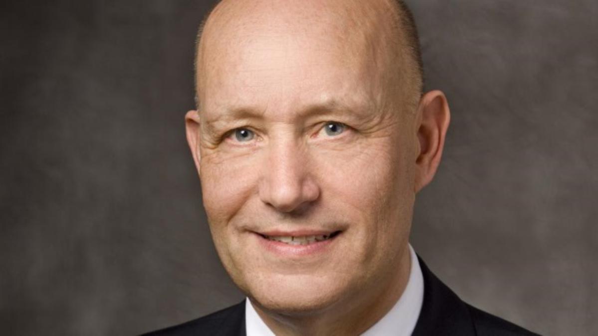 Äldste Per G. Malm har avlidit