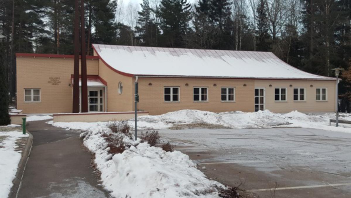 Jubileumsfirande i Västerås