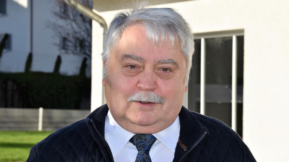 Peter Riesen