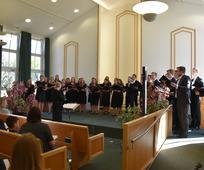 Chorkonzert in Kreuzlingen