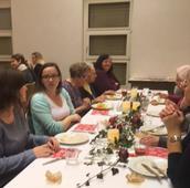 Adventsfeier der Gemeinde Wettingen