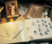 Genealogie, Familienforschung
