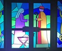 Adventsfenster Gemeinde Wettingen