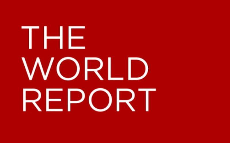 Nachrichten der Kirche (World Report) ist eine halbjährliche Nachrichtensendung über die Kirche Jesu Christi der Heiligen der Letzten Tage.