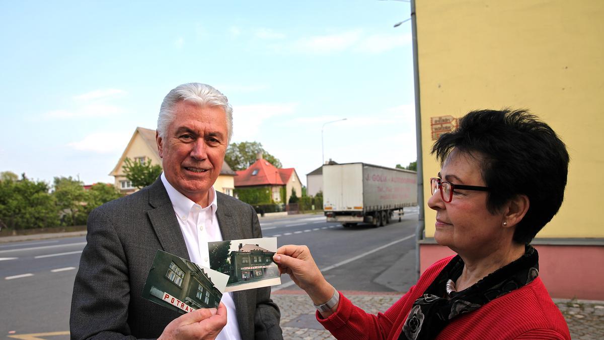 Präsident Dieter F. Uchtdorf besucht seinen Geburtsort und kommt mit Gläubigen in Europa zusammen