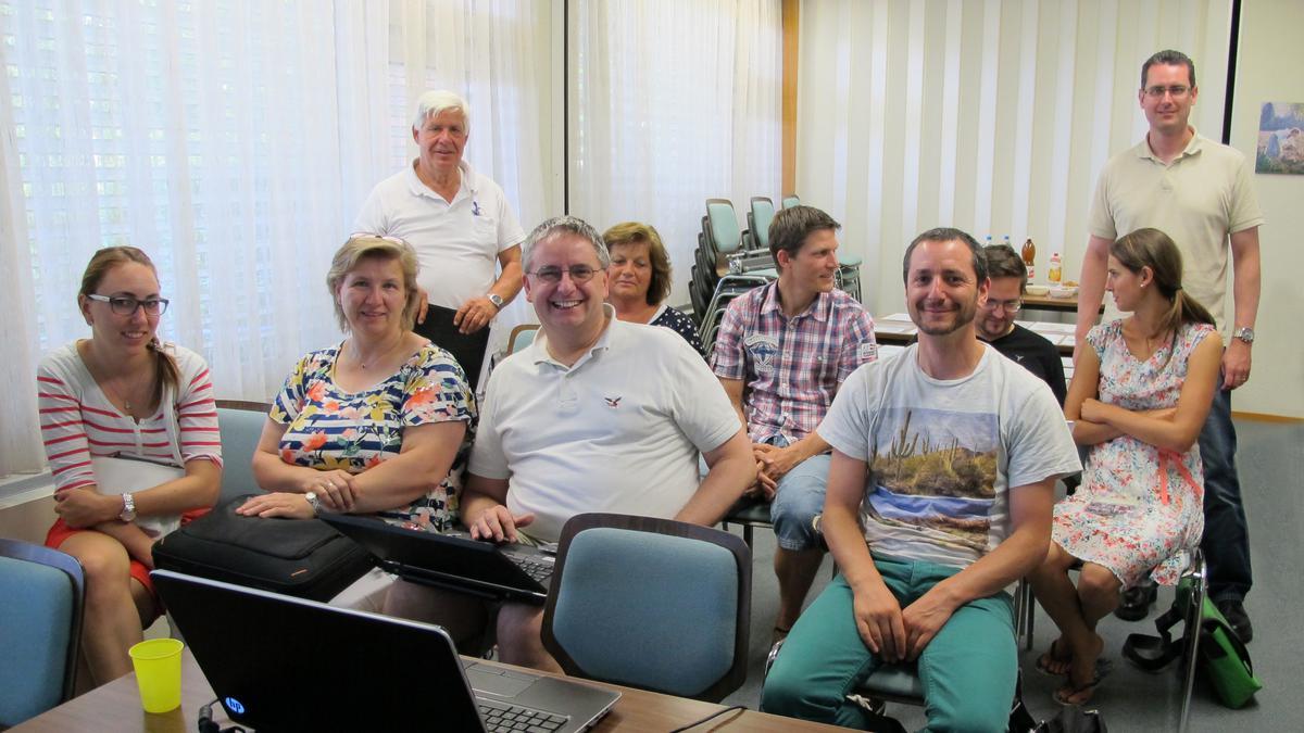 Genealogie-Workshop in Winterthur