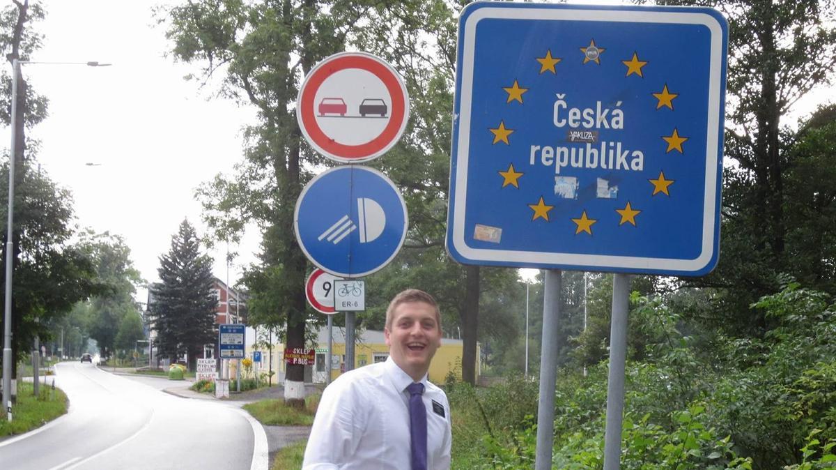 Eindrücke meiner Mission in Tschechien