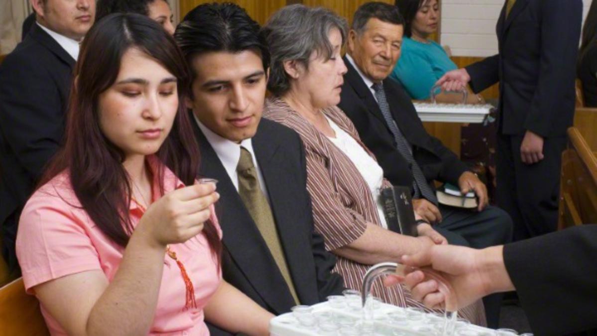 Wenn wir den Sabbat heilighalten, werden wir geheiligt