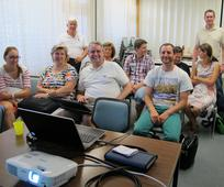 Genealogie-Workshop in Winterthur