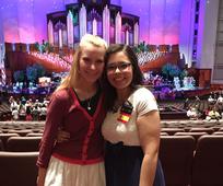 Interview mit einer zurückgekehrten Missionarin