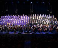 Musikalischer Botschafter begeistert Konzertbesucher