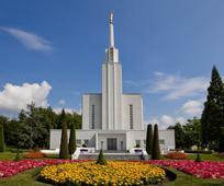 Temple in der Schweiz